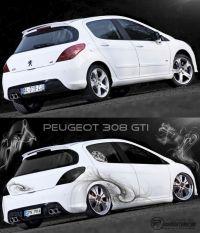 96 Peugeot 308