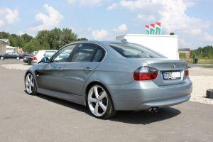 462 BMW 3er Printbrush Seiten