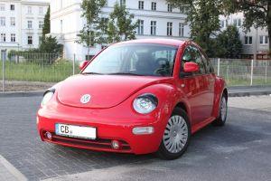 457 VW Beetle Herbie Style vorher