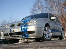 430 VW Golf 4 Florishdesign