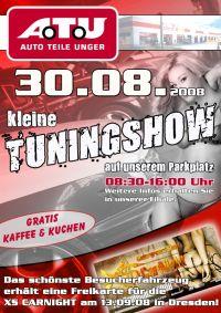 197 Poster ATU Tuningtreffen