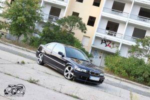 492 BMW 3er