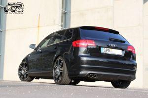484 Audi A3 Sportback