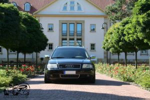 474 Audi A6 Avant