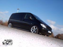 469 Mercedes Vito