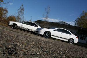 447 BMW & Peugeot