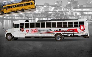 US-Schoolbus Fake