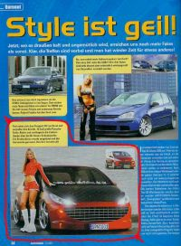 Autotuning Ausgabe 02/2005
