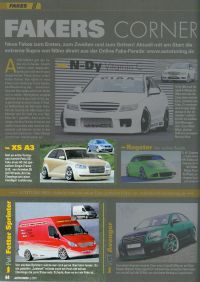 Autotuning Ausgabe 06/2007