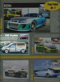 Autotuning Ausgabe 06/2007 Seite 2