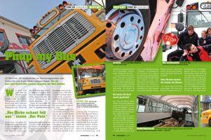 Schoolbus Buszeitung 2010 Seite 1-2