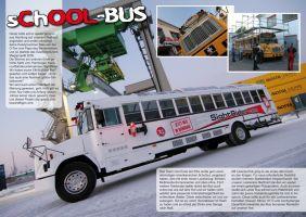 Schoolbus XS-Mag 2010 Seite 1-2
