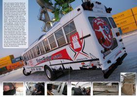 Schoolbus XS-Mag 2010 Seite 3-4
