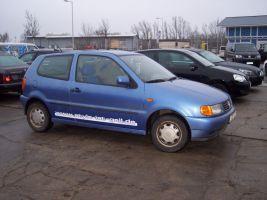 295 VW Polo Gebiet Cottbus
