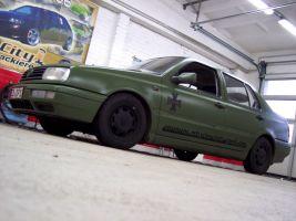 293 VW Vento Gebiet Cottbus