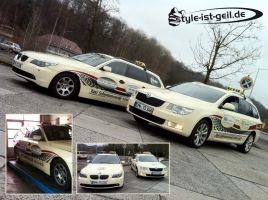 419 Taxi 5er BMW Kombi