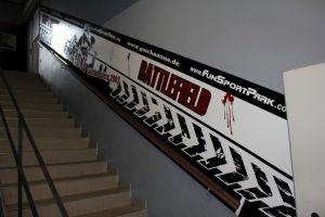 167 Entwurf Eingangsbereich Funsportpark Dresden-Verklebung by SLH Hochmann