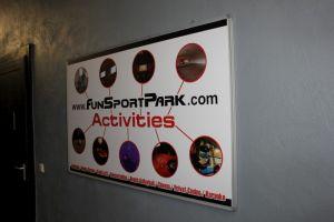 166 Entwurf Flip-Chart Funsportpark Dresden