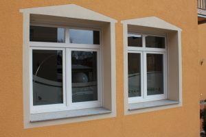 165 Entwurf und Verklebung Bürofenster Fliesen Tiger (im Auftrag f.Fa.Mimikry)