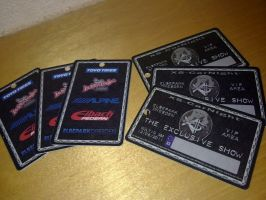159 Entwurf VIP Karten XS CarNight Elbepark 2011