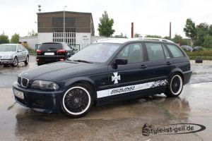 405 BMW 3er