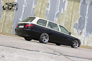 466 Peugeot 406 Break