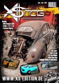 123 Layout XS-MAG Ausgabe Juni-Juli