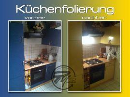 104 Küchenfolierung
