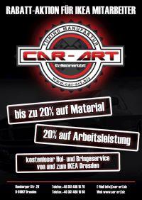 190 Poster Car-Art