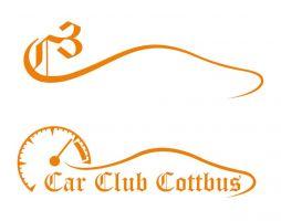 Logo Car Club Cottbus