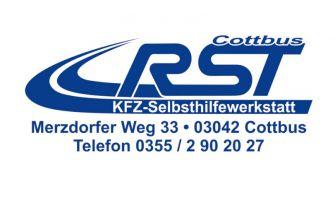 Logo RST Cottbus